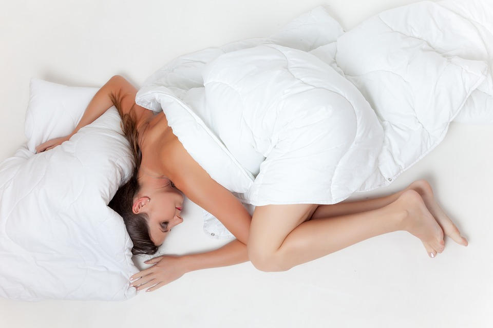 How Sleep and Back Pain are Related